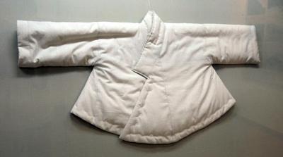 김덕령장군 의복 (金德齡將軍 衣服)이미지